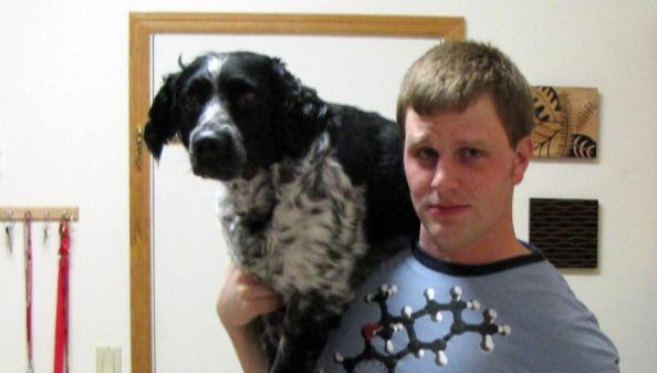 13 - Science Dog Jackson - cropped