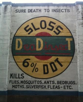 2 DDT advertisement
