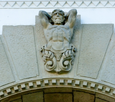 1 - armpits