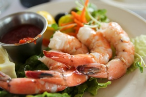 There is more to these shrimp than meets the eye. Image source.