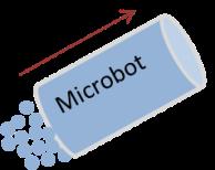 3 - Microbot