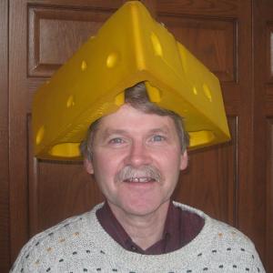 Hamers-cheesehead