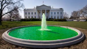 StPatricksDay-whitehouse