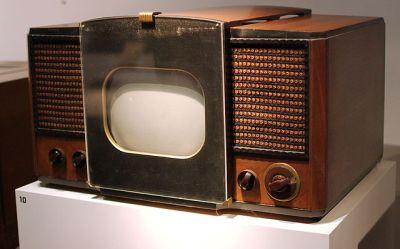 an RCA 630-TS Television