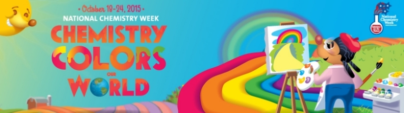 National Chemistry Week banner