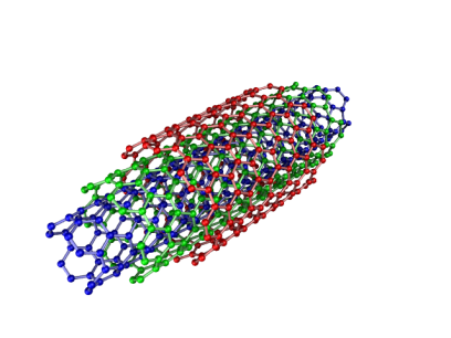 Multiwalled Carbon Nanotube