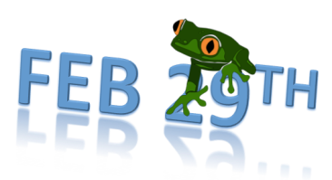 From Leap Year to Frogs to Nanotechnology – Sustainable Nano