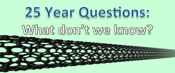 25 year questions