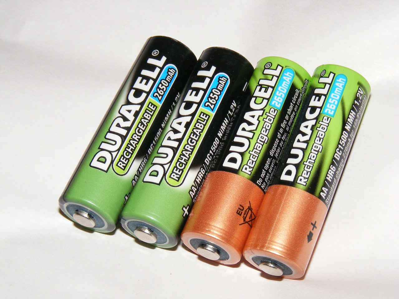 How Many Aa Batteries Would It Take To Power A Mercedes Is Calculated With The Other Battery Replaced By Short Circuit Sustainable Nano