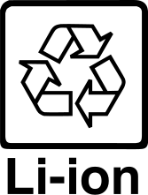 Li-ion recycling