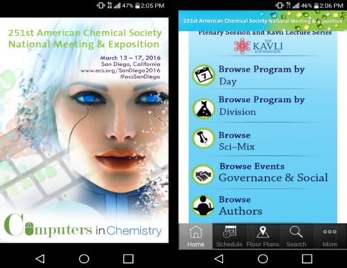 ACS app