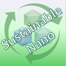 Sustainable Nano Podcast