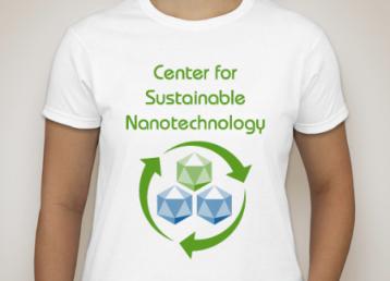 CSN t-shirt