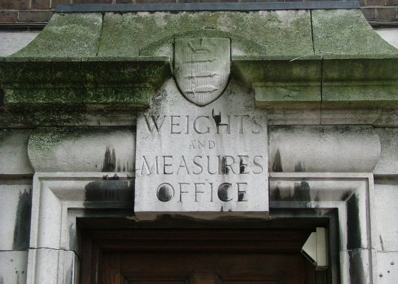 Weights & Measures Office