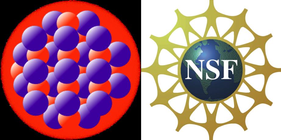 blog & NSF logos