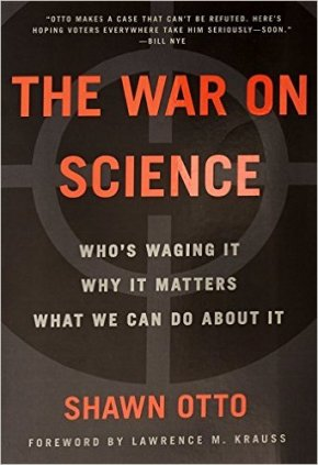 Book Review: The War on Science