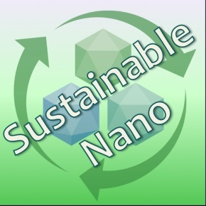 Podcast Ep 12. Making Sustainable Nanoparticles from Plants