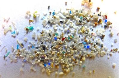 microbeads