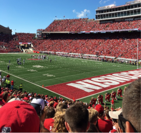 Game Day Green: Sustainability in College Football