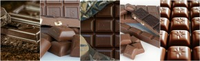 What Does Nanotechnology Have to Do withChocolate?
