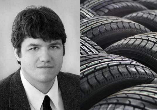 Dauenhauer & tires