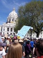 St. Paul March