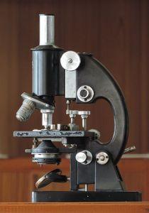 optical microscope