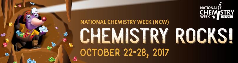 Chemistry Rocks!