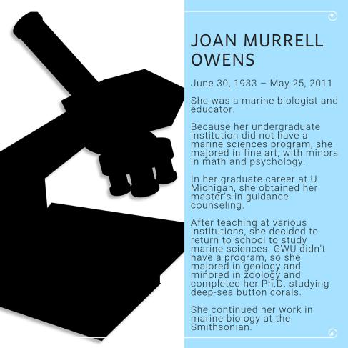 Joan Murrell Owens