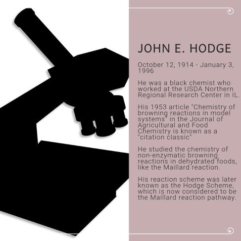 John E. Hodge
