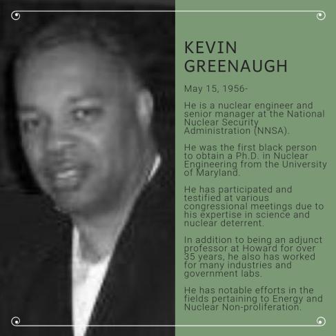 Kevin Greenaugh