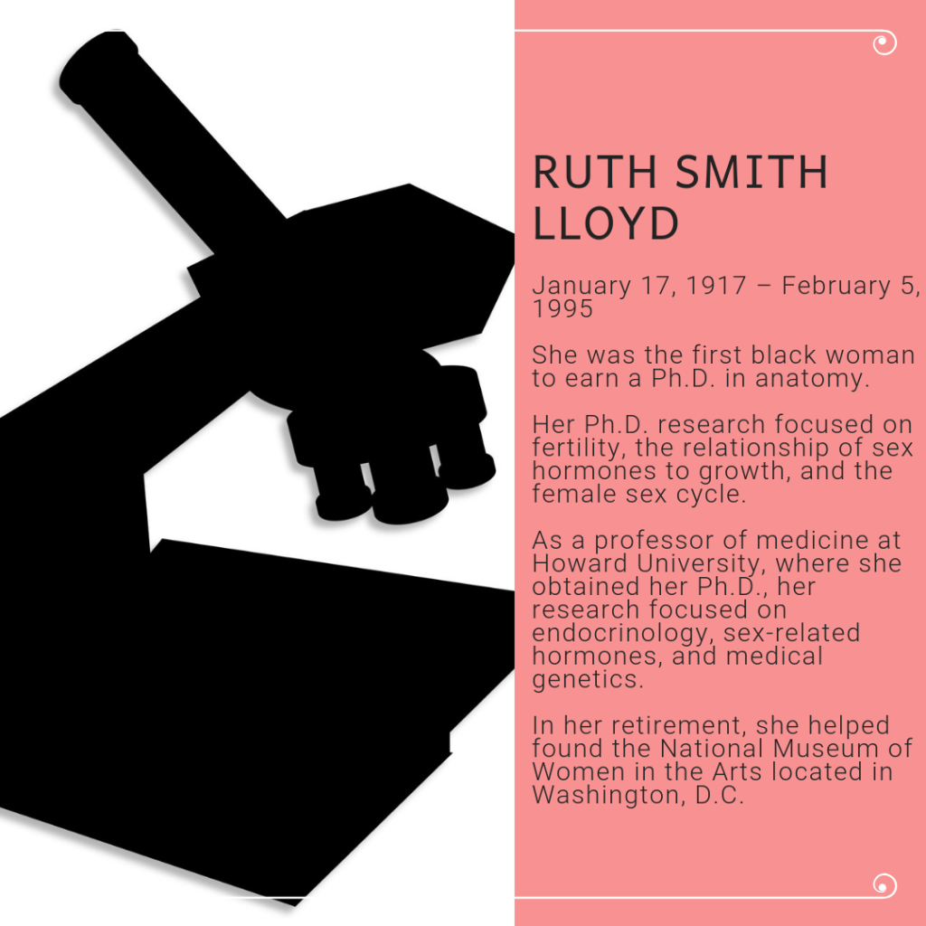 Ruth Smith Lloyd
