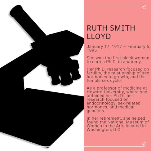 Ruth Smith Lloyd